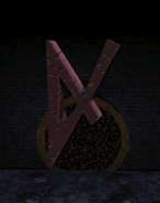 Fourth rune