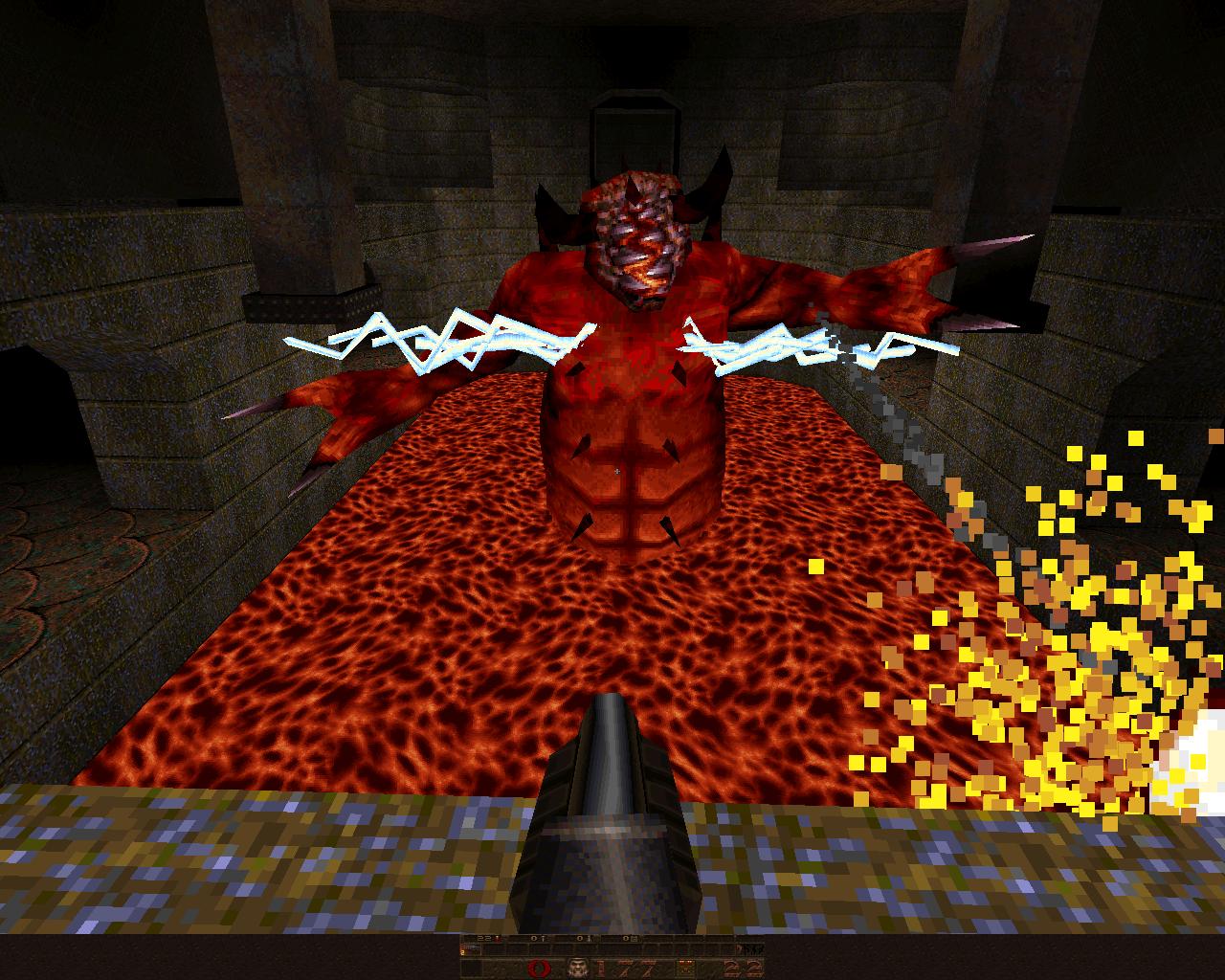 QuakeWorld