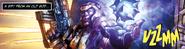 QUAKE Champions - Comic Character - Ranger (9)
