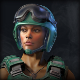 QC Avatar Athena
