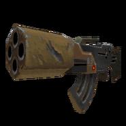 Q2 Weapon Hyper Blaster