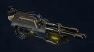QC Weapon Last-Ritual