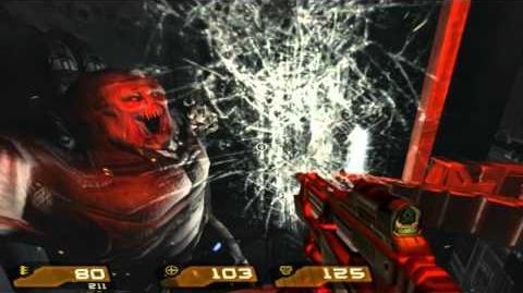 Quake 4 - Level 27 (General)