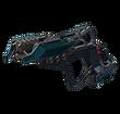 Th QC Lightning Gun