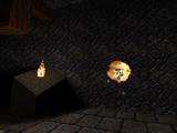 Non-Pixel Explosions