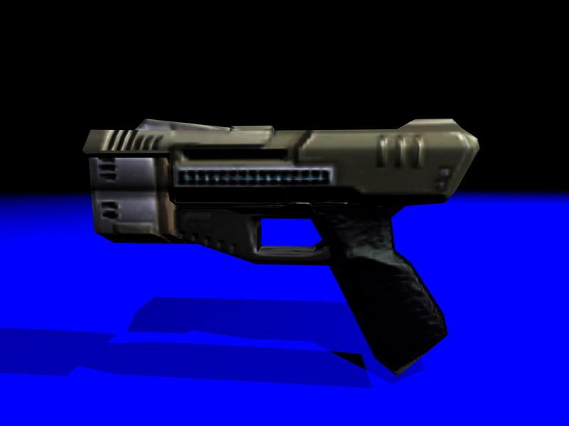 Blaster (Q4)