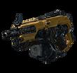 Th QC Heavy Machinegun