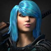 QC Avatar Nyx