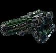 Th QC Railgun