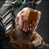 QC Avatar Visor