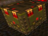 Большые коробки