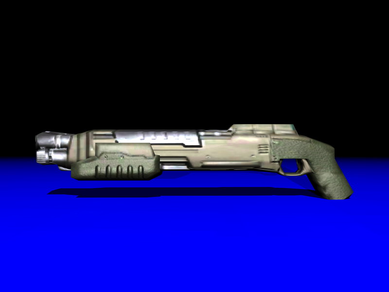 Shotgun (Q4)