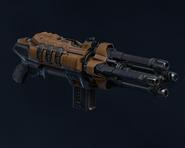 QUAKE Champions - Weapons - Perforator