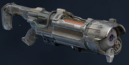 Strogg Railgun
