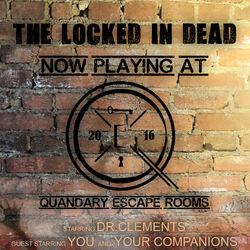 Locked in Dead