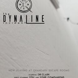 Dynaline Incident