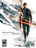 Quantum Break Timeless Collectors Edition