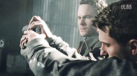 时间即力量!《量子破碎》上市预告片