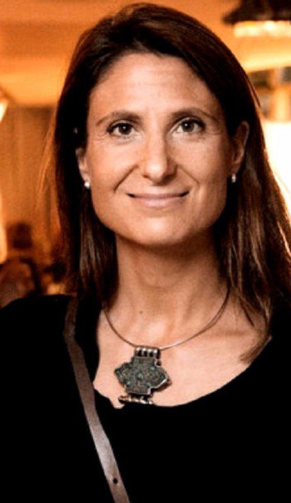 Toni Graphia