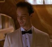 Tony Maggio as Tony Loggia