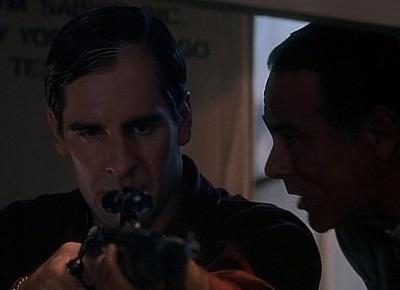 Lee Harvey Oswald, Part II (episode)