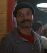 Alex Colon as Gomez