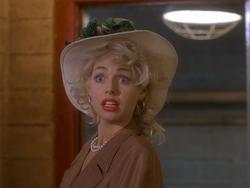Teri Copley as Dixie.png