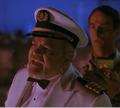 Kurt Knudson as Captain Sheffield