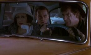 Sam, as a NYC cabbie, with the aid of a guardian angel and Al, tries to ensure that his leapee earns enough money to get his father his own NYC taxi driver medallion.