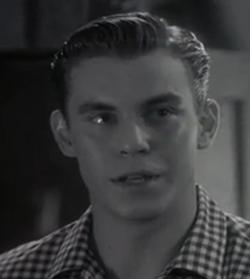 Travis Fine as teenaged Will Kinman.png