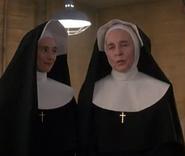 Church Sisters Angela and Sarah