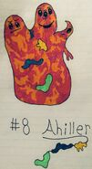 Ahiller Series 3