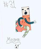Megnic Series 3