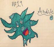 Andide Series 3