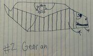 Gearan Series 1