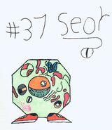 Seor Series 3