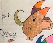 Dorack Series 3