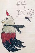Iscide Series 3