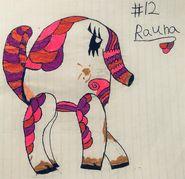 Rauna Series 3