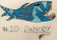 Danver Series 3