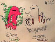 Erexe & Maereye Series 3