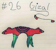 Gizal Series 3