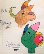 Dodorack & Dorack Series 3