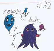 Maacre & Acre Series 3