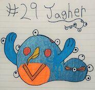 Jagher Series 3