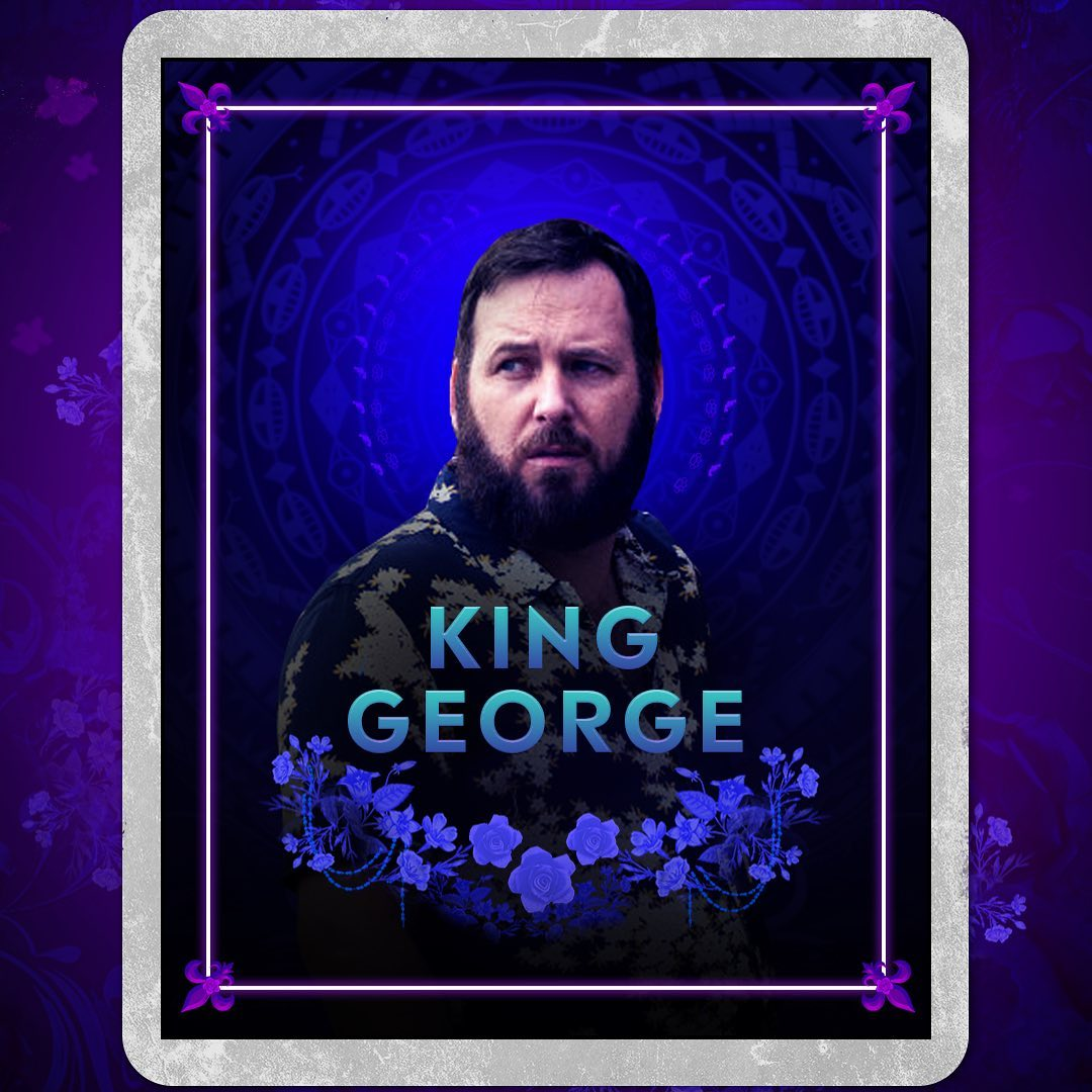 King George Queen Of The South Wiki Fandom