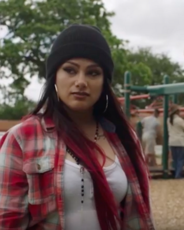 Lil T Queen Of The South Wiki Fandom