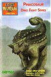 Pinacosaur