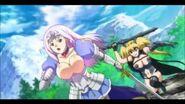 Annelotte (Queen's Blade Rebellion) - Rebellion!!