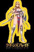 Queen's Blade Unlimited